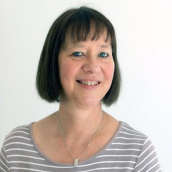 Kirsten Flügge - Studynurse