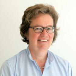 Barbara Willig - Kinder- und Jugendrheumatologin